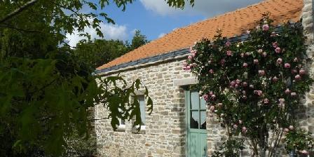 Le Grand Pré Anne-Louise Meot, Chambres d`Hôtes Saint Etienne De Montluc (44)
