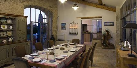 Location de vacances [Le Mas de La Lise] > Le Mas de La Lise, Chambres d`Hôtes Cabrières D'Avignon (84)