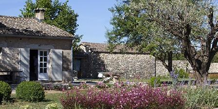 [Le Mas de La Lise] Le Mas de La Lise, Chambres d`Hôtes Cabrières D'Avignon (84)