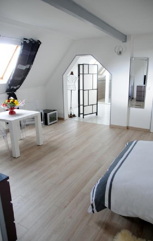 Chambre d'hote Seine-Maritime - Les chambres d'hôtes du domaine du Moulin d'écalles à partir de 35 Euros, Chambres d`Hôtes Estouteville-Ecalles (76)