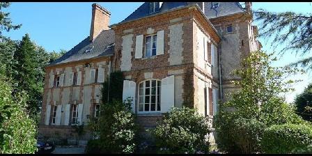 Chambre d'hotes Hôtes De Montboulan > Hôtes De Montboulan, Chambres d`Hôtes Salbris (41)