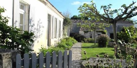 Le Moulin de La Borderie Le Moulin de La Borderie, Chambres d`Hôtes Saint-Pierre D'oléron (17)