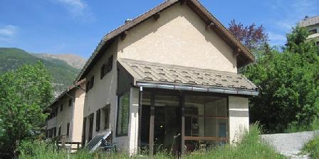 Gîte Clignon  Gîte Clignon Haut Verdon Haute Provence Val D'allos, Gîtes Colmars (04)