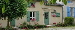 Bed and breakfast La Belle Roise