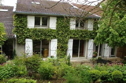 Chambre d'hote Meuse - La Belle Roise, Chambres d`Hôtes Belleray (55)