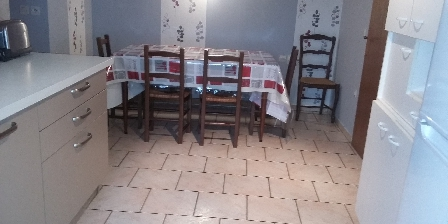 Gîte Chez Mariebel Gîte Chez Mariebel' à Ottonville (57)