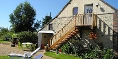 Chambres d'hotes Eure-et-Loir, 80€+