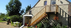 Bed and breakfast Le Colvert