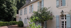 Bed and breakfast Demeure de Villiers