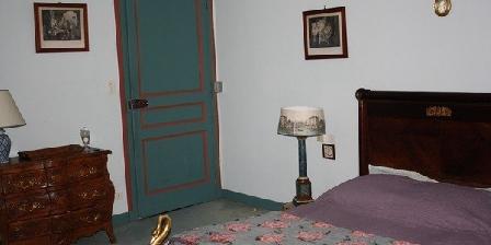 Demeure de Villiers Demeure de Villiers, Chambres d`Hôtes Coudeville Sur Mer (50)