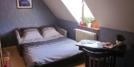 Gästezimmer Au Val Sejour > Au Val Sejour, Chambres d`Hôtes Saint-Martin (67)