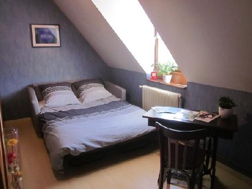 Au Val Sejour, Chambres d`Hôtes Saint-Martin (67)