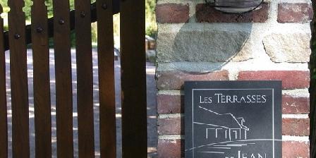 Les Terrasses de Jean Les Terrasses de Jean, Chambres d`Hôtes Pierrefitte-en-Auge (14)