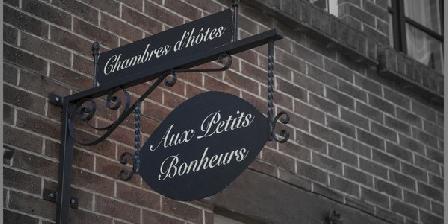 Aux Petits Bonheurs Aux Petits Bonheurs, Chambres d`Hôtes LA GORGUE (59)
