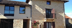 Holiday rental Gite L'entre-deux