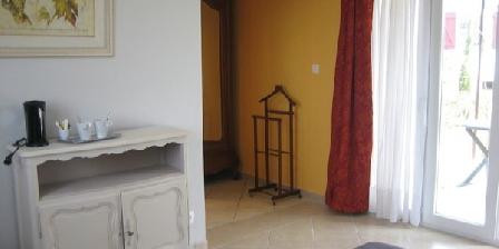La Giraglia La Giraglia, Chambres d`Hôtes Hyeres (83)