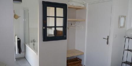 Les Noyers Les Noyers, Chambres d`Hôtes Angles Sur L'anglin (86)
