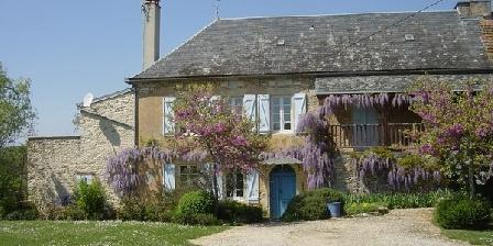 Domaine Gaury Domaine Gaury, Chambres d`Hôtes Dégagnac (46)