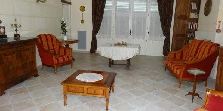 Clos du Cerisier Clos du Cerisier, Chambres d`Hôtes Manthelan (37)