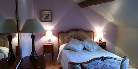 La Ferme de Pontmoulin La Ferme de Pontmoulin, Chambres d`Hôtes Coulommiers (77)
