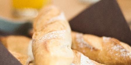 Le Jas des Alpilles Détails petit déjeuner