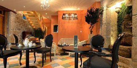 Chez Lili Chez Lili, Chambres d`Hôtes Saugues (43)