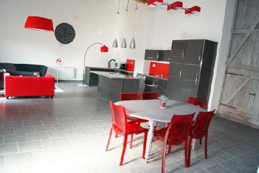 Chambre d'hote Aisne - Grisa'home, Chambres d`Hôtes Aisonville Et Bernoville (02)