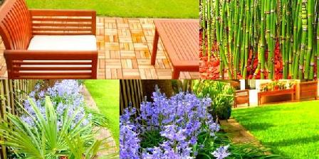 Le Jardin Suspendu Chambres et table d'hôtes  Le Jardin Suspendu  proche parc du Puy du Fou, Chambres d`Hôtes Montfaucon Montigné (49)