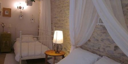 L'Oustalet L'Oustalet, Chambres d`Hôtes Aujols (46)