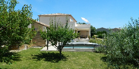 Chambres d'hôtes Aujuseb à Castelnaudary