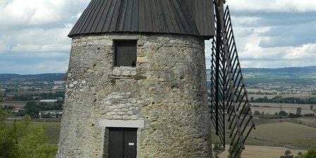 Aujuseb Aujuseb, Chambres d`Hôtes Castelnaudary (11)
