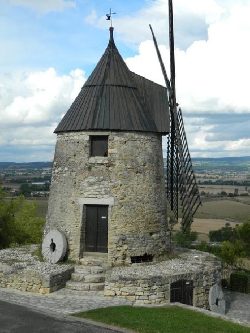 Aujuseb, Chambres d`Hôtes Castelnaudary (11)