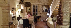 Bed and breakfast La Huppe