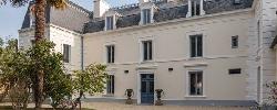 Chambre d'hotes Villa Saint Raphael