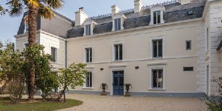 Guide gratuit villa saint raphael ille et vilaine for Chambre de commerce saint raphael