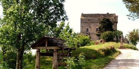 Mas des Fontaines Mas des Fontaines, Chambres d`Hôtes Brusque (12)