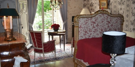 Courjumelle Courjumelle, Chambres d`Hôtes Selles Sur Cher (41)