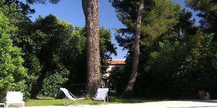 Clos de L'herminier Clos de L'herminier, Chambres d`Hôtes Montpellier (34)