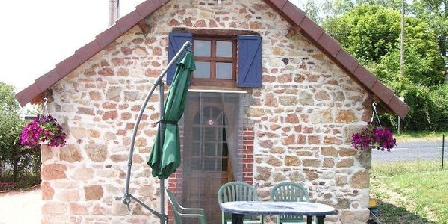 Gîtes Cadome Gîtes Cadome, Gîtes Le Breuil (03)