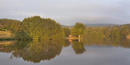 L 39 hirondelle du lac une chambre d 39 hotes en haute vienne dans le limousin accueil - Les chambres d hotes du lac ...