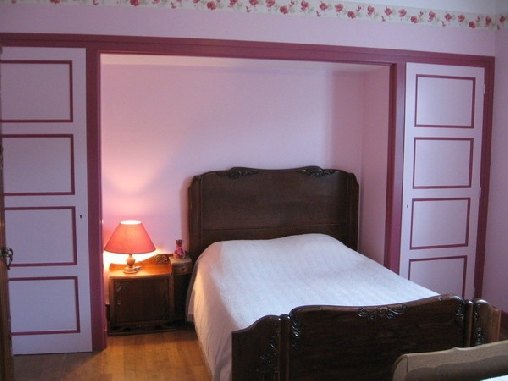 Kyludy Chambres D'hôtes, Chambres d`Hôtes Quet En Beaumont (38)