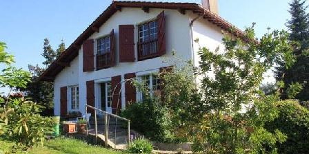 Gite Les Deux Bambous > Les Deux Bambous à Hendaye (pays Basque), Gîtes Hendaye (64)