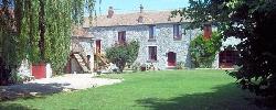 Chambre d'hotes La Picardiere
