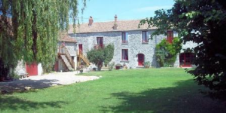 La Picardiere La Picardiere, Chambres d`Hôtes Perdreauville (78)
