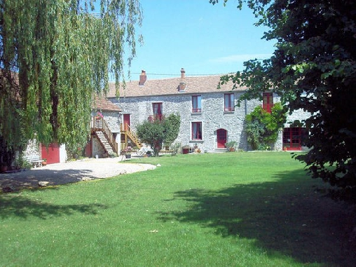 Chambres d'hotes Yvelines, ...