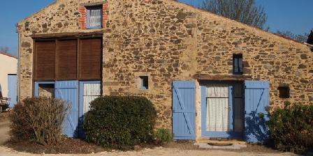 Les Hautes Papinières Les Hautes Papinières, Chambres d`Hôtes Saint Prouant (85)