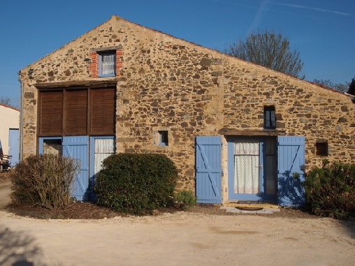 Les Hautes Papinières, Chambres d`Hôtes Saint Prouant (85)