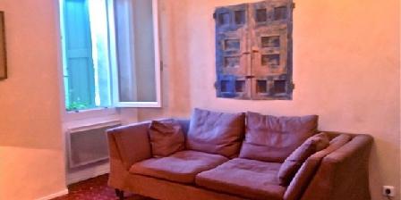 La Grande Maison de Nans La Grande Maison de Nans, Chambres d`Hôtes Nans Les Pins (83)