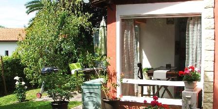 Location de vacances La Suite du Pacha > La Suite du Pacha, Chambres d`Hôtes St Jean De Luz (64)