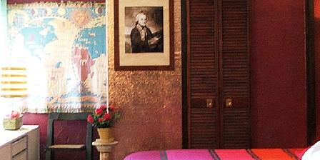 Location de vacances La Suite du Pacha >